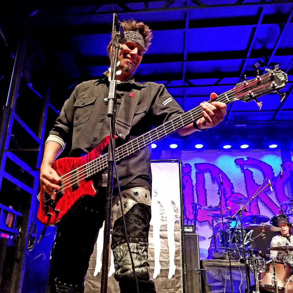 """""""The Night Rocker"""" Casey Baird!"""